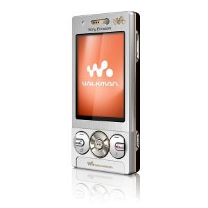 Sony Ericssom W705