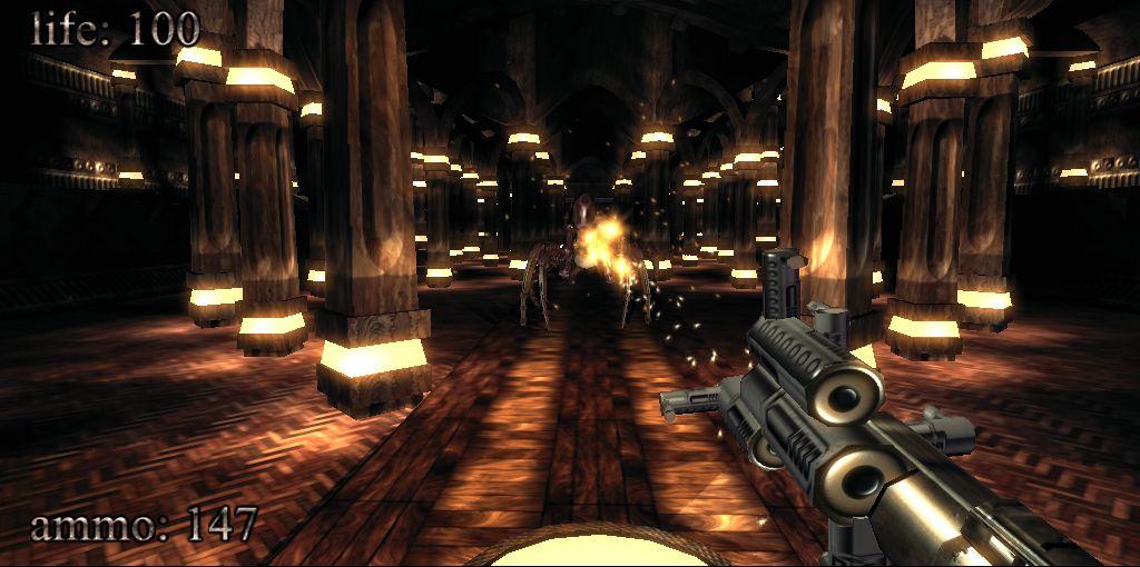 Mažiausias pasaulyje 3D žaidimas