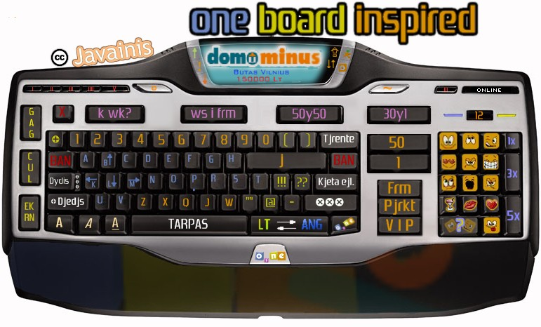 oneboard_inspired